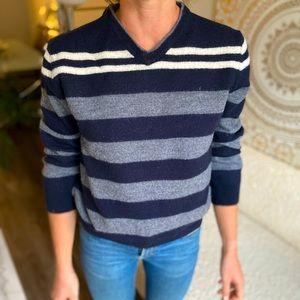 Nautica Merino Wool Sweater